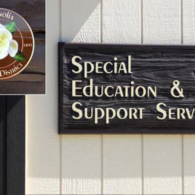 sandblasted-sign-magnolia-school