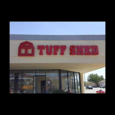 tuffshed