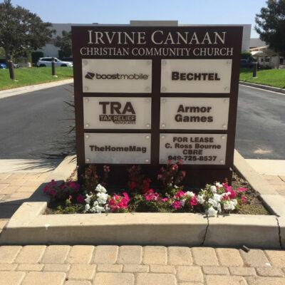 aluminum-monument-irvine-canaan